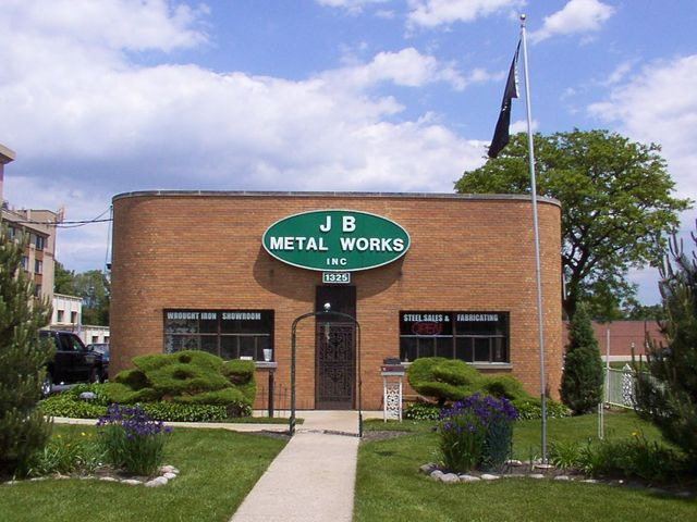 JB Metal Works, Inc.